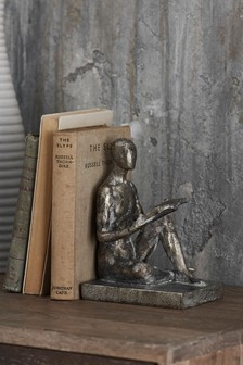 Figure Bookend