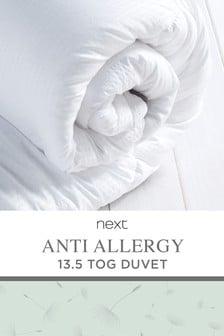 Anti Allergy 13.5 Tog Duvet