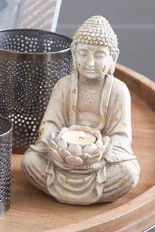 Buddha Tealight Holder