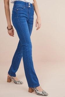 Enhancer Boot Cut Jeans
