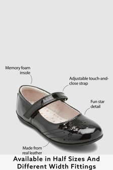 Star Mary Jane Shoes (Older)