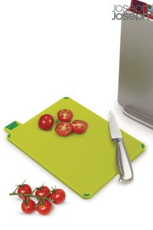 Joseph® Joseph Index Regular Chopping Board Set