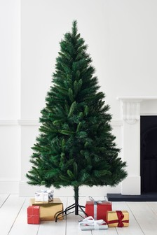 Forest Pine 6ft Christmas Tree