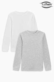 Thermal T-Shirts Two Pack (3-16yrs)