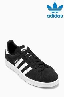 adidas Originals Black Campus