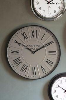 Gallery Direct Kilbride Stone Clock