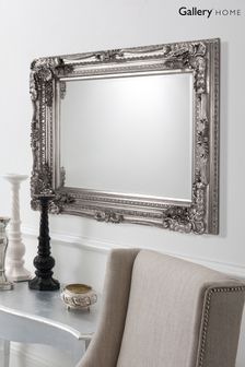 Gallery Direct Carved Louis Mirror