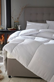 Warm And Cosy 15 Tog Duvet by Silentnight