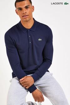 Lacoste® DH2883 Long Sleeve Polo Shirt