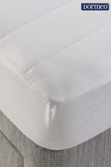 Dormeo Antibacterial & Anti-odour Silver Mattress Protector