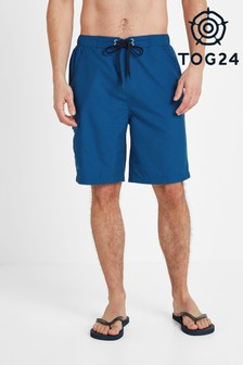Tog 24 Blue Payne Mens Board Shorts