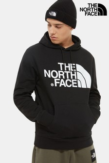 The North Face Black Standard Hoodie