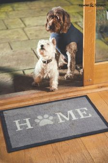 Howler & Scratch Home Washable And Recycled Non Slip Doormat