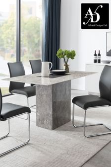 Rimini Dining Table by Alfrank