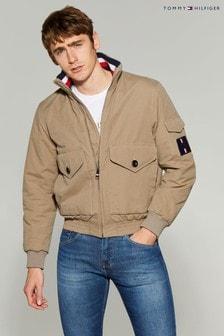 Tommy Hilfiger Icon Bomber Jacket