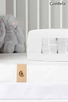Hypoallergenic Pocket Sprung Cot Bed Mattress By Cuddleco