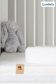 Hypoallergenic Foam Cot Bed Mattress By Cuddleco