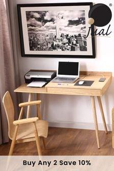 San Francisco Printer and Storage Desk by Jual