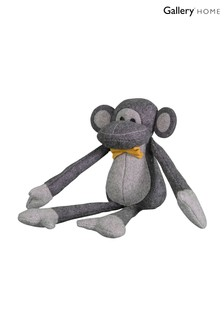 Mike Monkey Doorstop by Gallery Direct