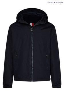Tommy Hilfiger Hooded Blouson Jacket