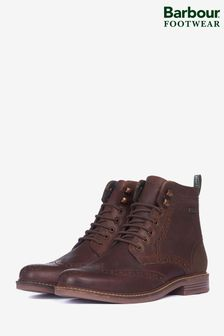 Barbour® Seaton Derby Boots
