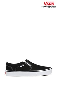 Vans Mens Asher Trainers