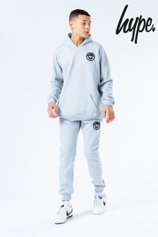 Hype. Crest Tracksuit Loungewear Set