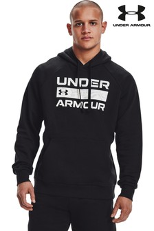 Under Armour Rival Signature Hoodie