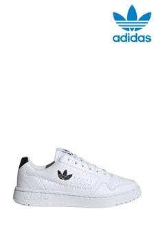 adidas Originals NY92 Youth Trainers