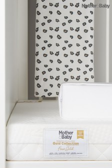 Anti Allergy Foam Cot Bed Mattress By Mother&Baby