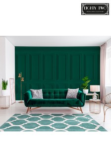 Exclusive To Next Wood Panels Wall Mural by Eighty Two