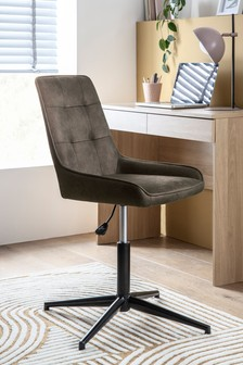 Cole Static Office Desk Chair