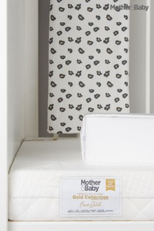 Anti Allergy Foam Cot Mattress By Mother&Baby