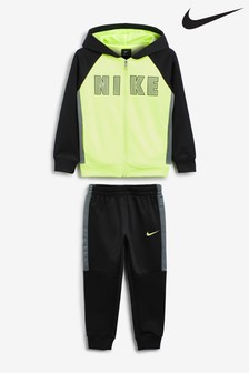 Nike Little Kids Therma Tracksuit