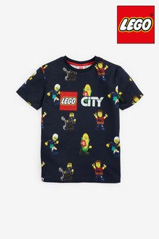 LEGO® All Over Print T-Shirt (2-12yrs)