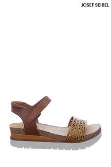 Josef Seibel Clea 09 Platform Wedge Sandals