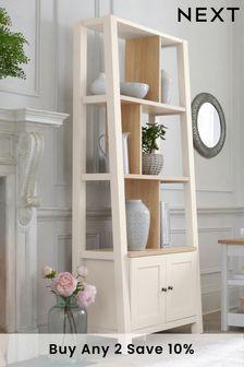 Malvern Storage Ladder Shelf