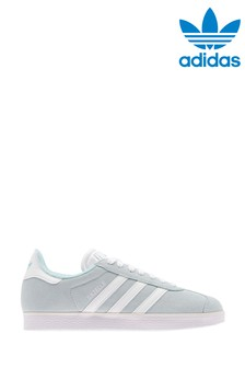 adidas Originals Mint Gazelle Trainers