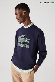 Lacoste Croc Sweater