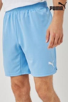 Puma Manchester City Home Mens Shorts