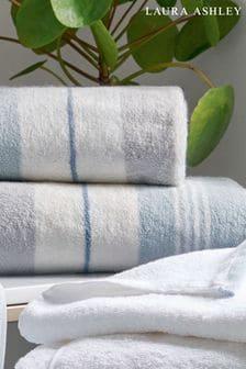 Laura Ashley Seaspray Sophie Towel