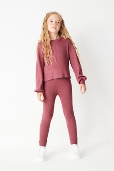 Knitted Co-ord Set (3-16yrs)