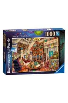 Ravensburger The Fantasy Bookshop, 1000pc Jigsaw Puzzle