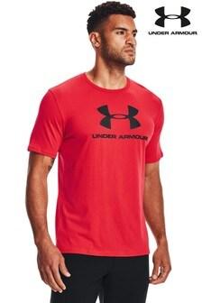 Under Armour Sportstyle Short Sleeve T-Shirt