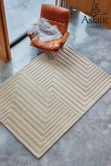 Asiatic Rugs Natural Form Wool Rug