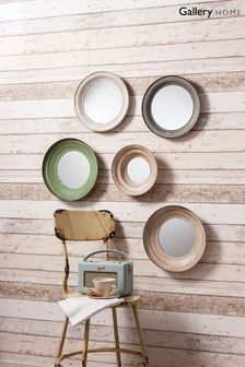 Gallery Direct Acle Set of 5 Mirrors