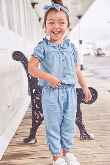 2 Piece Top And Trousers Set (3mths-7yrs)