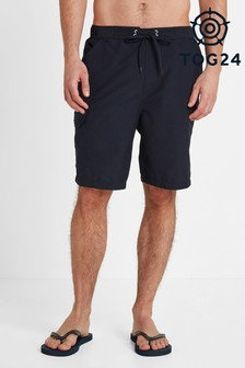 Tog 24 Navy Payne Mens Board Shorts