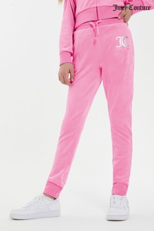 Juicy Couture Juicy Velour Joggers