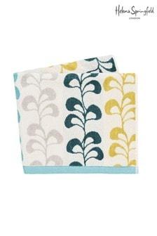 Helena Springfield Teal Liv Towel